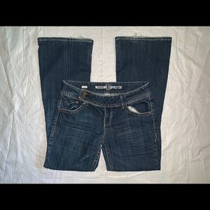 Mossimo Size 13 Junior Jeans